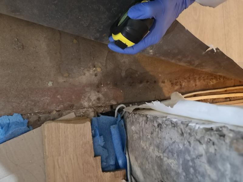 экспертиза восстановительного ремонта квартиры после залива